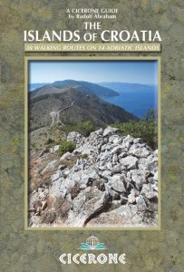 Croatia-hiking-guidebook-islands-travel