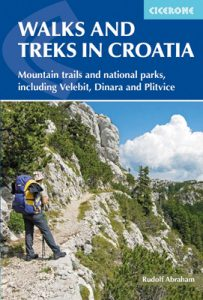 Croatia-hiking-mountains-national-parks-guidebook