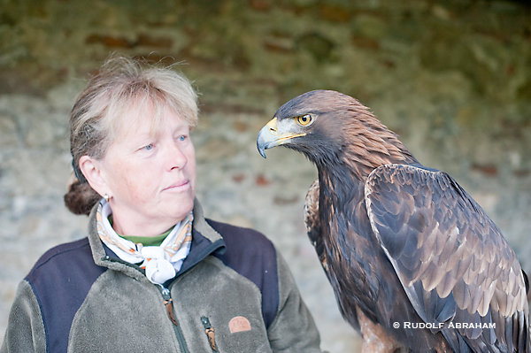 Austria-Falconry-Travel-Writer-Photographer-Schloss-Waldreichs