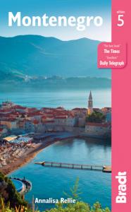 Montenegro-travel-writer-Bradt-guidebook