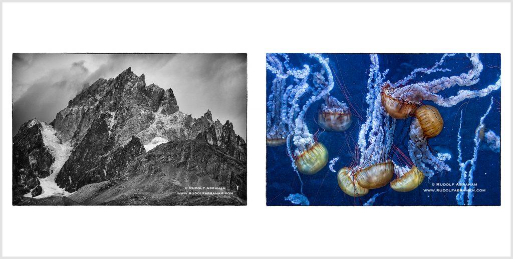 Travel photographer instagram Rudolf Abraham